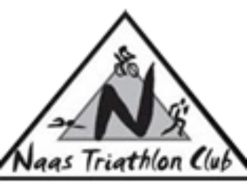 Third Race of The Butchers Block Naas Duathlon Series