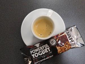 Powerful Coffee