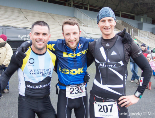Naas Triathlon Club – Butchers Block Duathlon – 21st Feb – Race Briefing