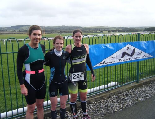 Galco Naas Duathlon Series 2020 Results