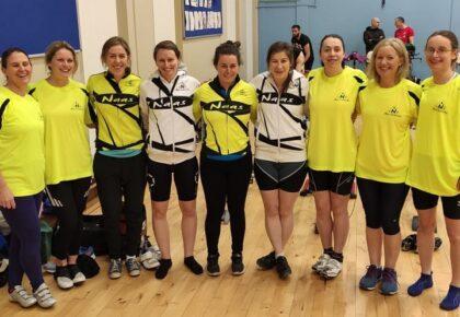 Women In Sport 2020 with Naas Triathlon Club