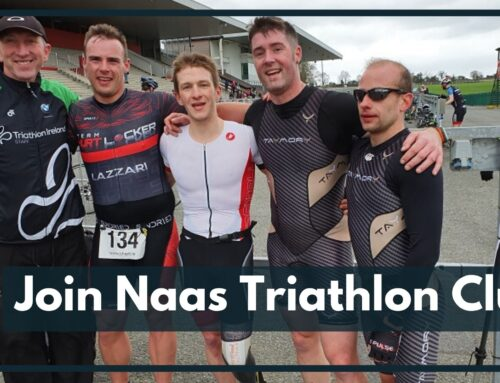 Galco Naas Duathlon Race 3 on 11th October 2020