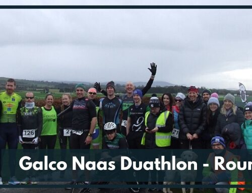 Galco Naas Duathlon Kicks of the Season