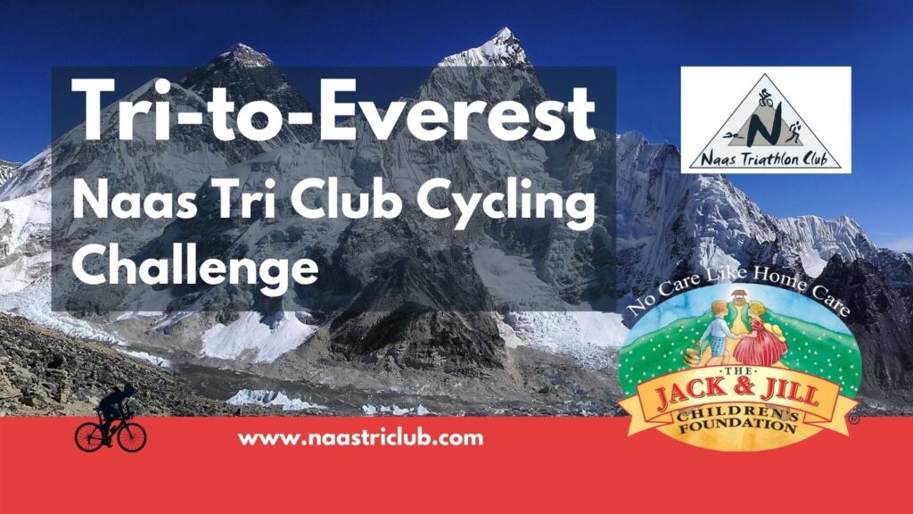 Tri-to-Everest