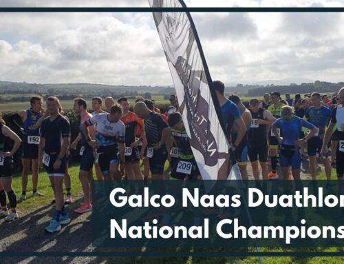 Galco Naas Duathlon National Championships 2021